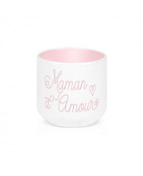 """COQUETIER """"MAMAN D'AMOUR"""""""