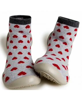 CHAUSSONS HEART