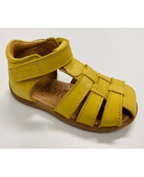 CARLY SANDAL YELLOW