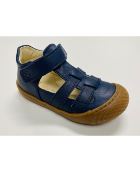 Puffy Bede Nappa NAVY