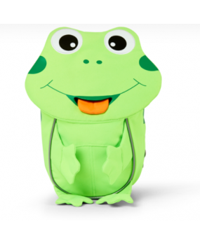 BACKPACK GRENOUILLE Néon