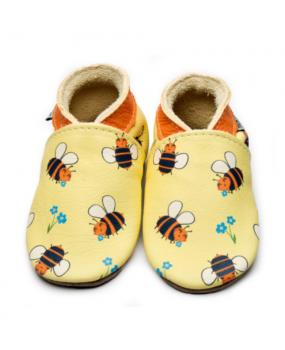 BEE HAPPY LEMON