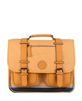 CARTABLE VC TOTALY YELLOW 38CM