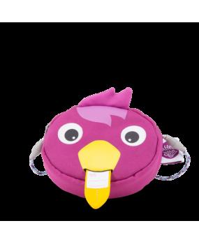 KIDS WALLET BIRD
