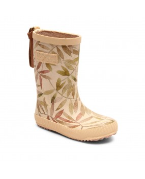 RUBBER BOOTS FASHION