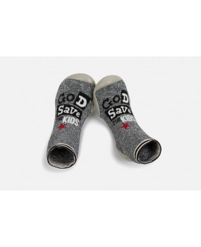 CHAUSSONS KIDS PHOSPHO