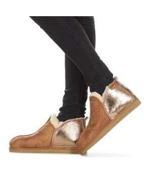 CHAUSSONS FOURRES